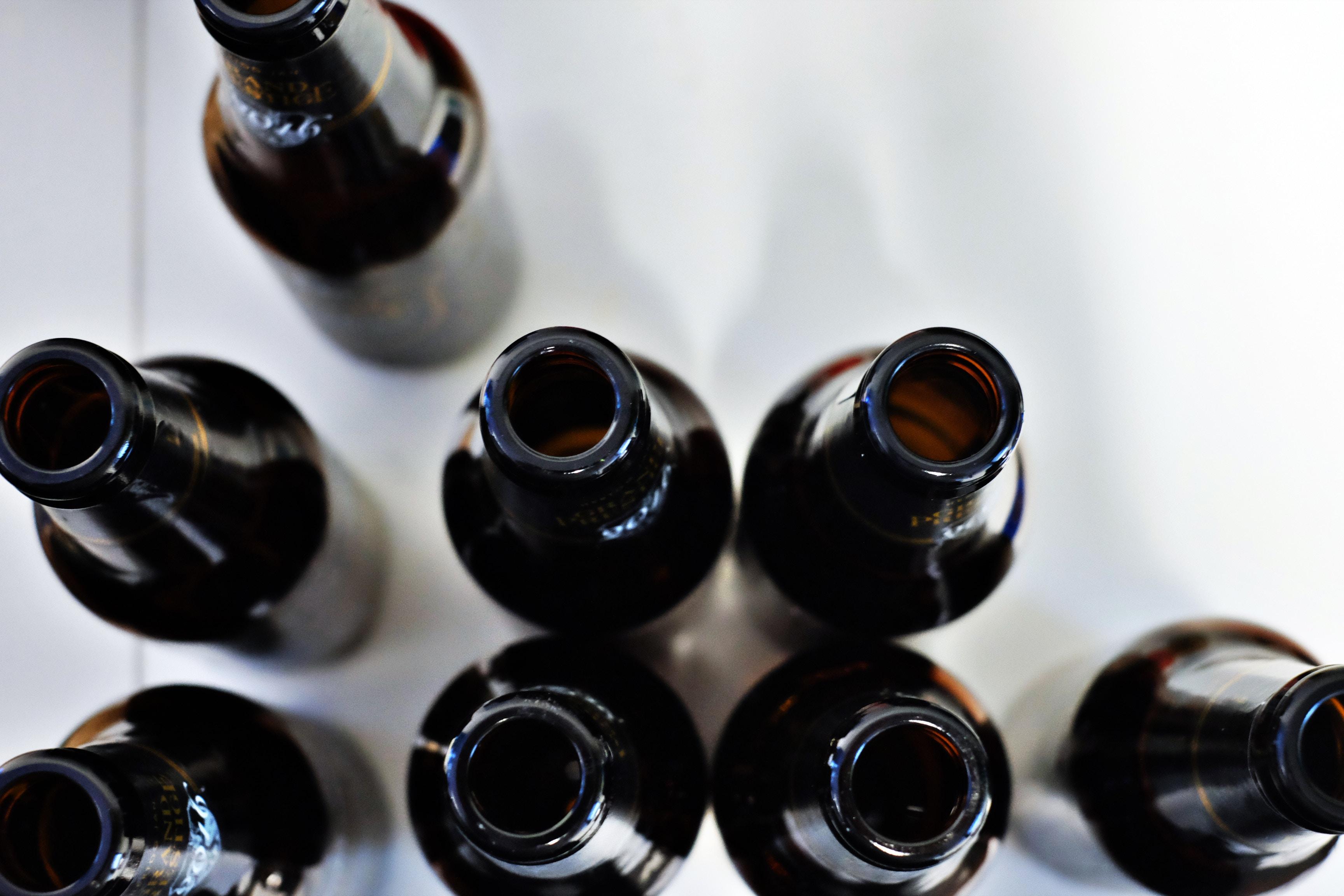 FÅ hjælp til brygudstyr