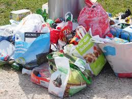 Afhentning af affald hos dig