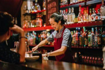 Cocktailbar København
