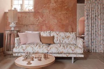 Italienske luksusmøbler